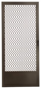 Protecto Swinging Screen Door