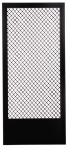Full Santa Fe Swinging Screen Door